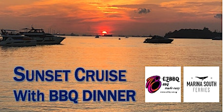Sunset Cruise with BBQ Dinner tickets