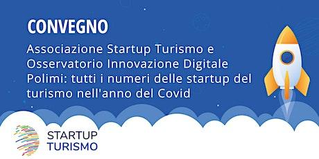 Associazione Startup Turismo biglietti