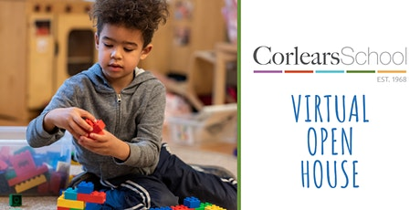 Corlears School Admissions Virtual Open House tickets