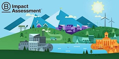 LIVE - B Impact Assessment Webinar tickets