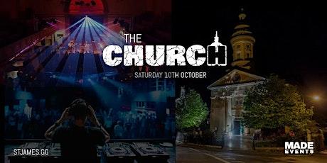 The Church - Club Night tickets