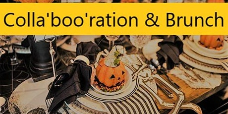 Realtor Colla'boo'ration & Brunch tickets