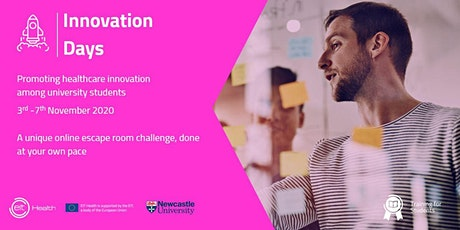 EIT Innovation Days - Newcastle University Tickets