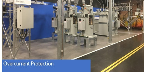 Overcurrent Protection Introduction Course tickets
