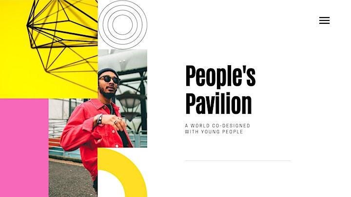 People's Pavilion Design Competition - Havering (Age 14 - 19) image