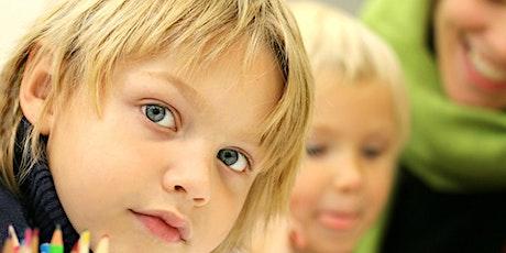 Best of NLP - Kinder und Erziehung - Online Workshop Tickets