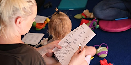 Online : Parents and babies French classes : intermediate tickets