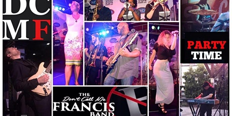 Don't Call Me Francis at the Flying W! tickets