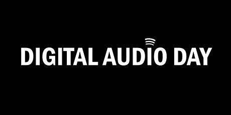Mediabrands en Spotify presenteren: Digital Audio Day tickets