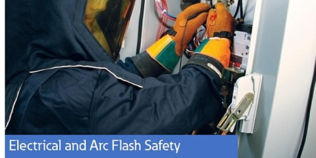 Electrical and Arc Flash Safety Full Course tickets