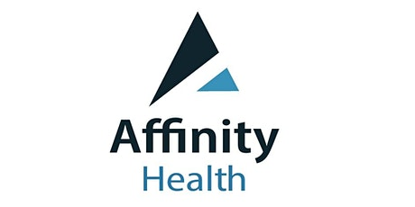 Join us for a Virtual Recruitment Eventwith Affinity Health tickets