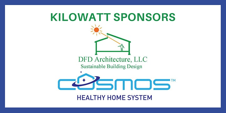 2nd Annual Residential Michigan Net Zero Conference - Virtual image