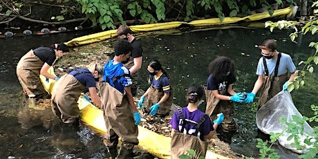 """""""Imagine a Day Without Water"""" Clean River Project - Sponsored by Entergy tickets"""