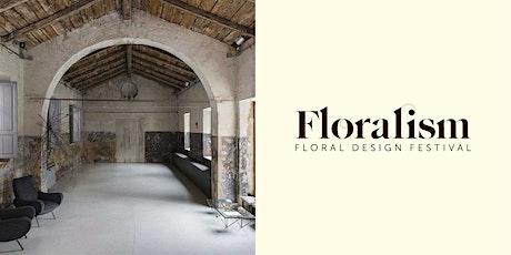 Vernissage Con Aperitivo | Floralism - Floral Design Festival biglietti
