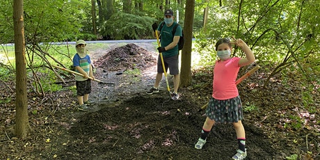 Cleanup at Muscoot Farm tickets