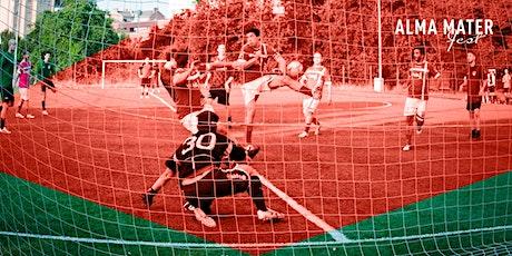 Calcio @Alma Mater Fest - Palacus Bologna biglietti
