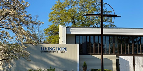 Living Hope Community Church tickets