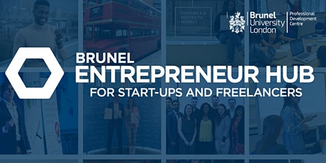 Be Inspired: Alumni Entrepreneurial Journey (freelancer special) tickets
