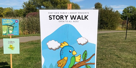 Story Walk tickets