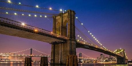 Brooklyn Bridge Park Photo Walk with Fujifilm & Focus Camera tickets
