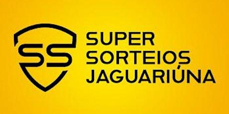 Super Sorteio Jaguariúna tickets