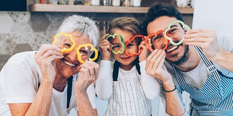 Ocular Nutrition & Wellness tickets