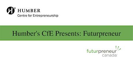 Humber's CfE Presents Futurpreneur tickets