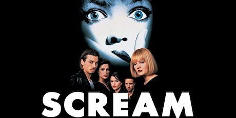 SCREAM - Movies In Your Car DEL MAR - $29 Per Car tickets