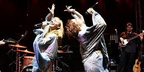 Abba Forever - Thank you for the Music Tickets