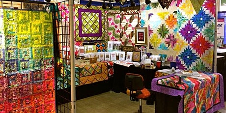 Northwest Quilt, Craft & Sewing Market tickets
