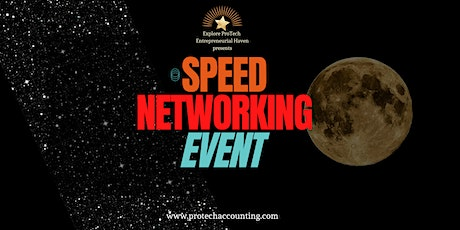 Speed Networking Event (Global) - Meet your Best Business Match Online tickets