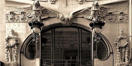 Firenze in Liberty biglietti