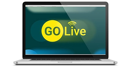 INSEAD GO-Live I Politics, Influence and Networks (2pm CET) tickets