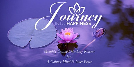 Journey Into Happiness -- Houston tickets