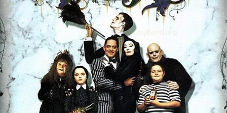 THE ADDAMS FAMILY - Movies In Your Car DEL MAR - $29 Per Car tickets
