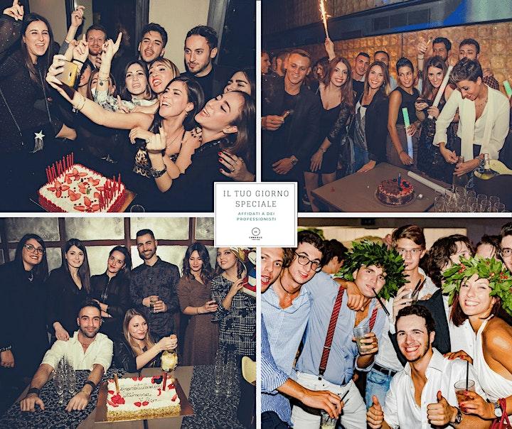 Immagine La tua festa di Compleanno a Milano: sconti e promozioni fino al 50%.