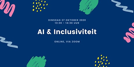 AI & Inclusiviteit tickets