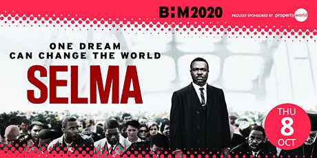 Sydenham Arts Film: Selma tickets