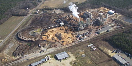 Biomass power subsidies: preventing a just transition tickets