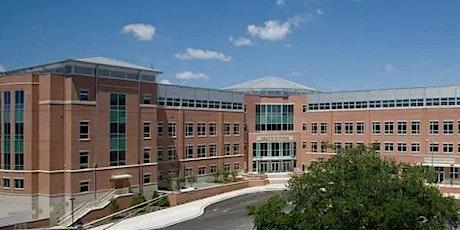 University of South Alabama DPT Program Open House tickets