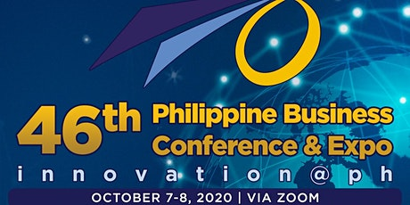 PCCI 46th Philippine Business Conference & Expo tickets