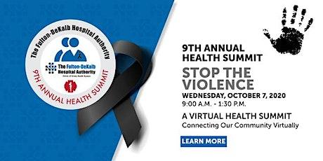 FDHA 9th Annual Health Summit tickets