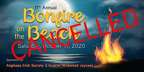 Cancelled VIP Beach Bonfire tickets