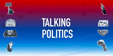 Talking Politics: Anthropologists and Linguists Analyze the 2020 Election tickets