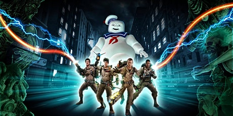 GHOSTBUSTERS - Movies In Your Car - $29 Per Car tickets