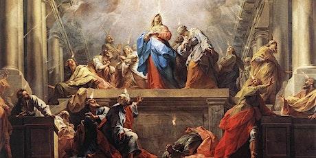 Confirmation Mass: Fri Oct 16 5PM tickets