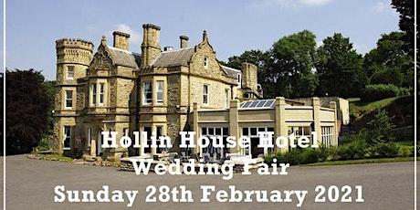 Hollin House Wedding Fair tickets