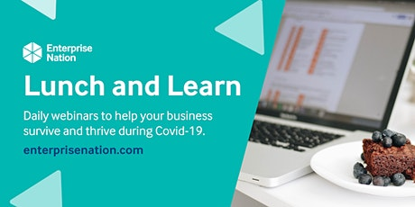 Lunch and Learn: How to manage a hybrid team for your business tickets