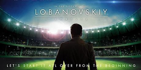 OFFSIDE FESTIVAL - LOBANOVSKIY FOREVER (24/10)