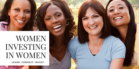Colorado Women Impact Investing Giving Circle & Women Investor Club Info tickets